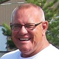 Gary Norman Johnson