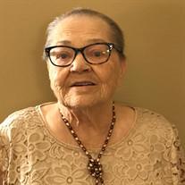 Ruth  Bourgeois Johnson
