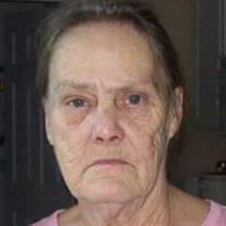 Ms. Glenda Gail Fowler Shelton