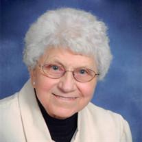 Gladys Vivian Furreness