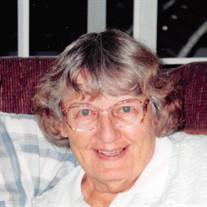 Shirley M Wells