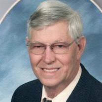Mr.  Ralph Eugene Denton