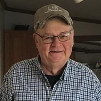 Larry Dean  Chidester