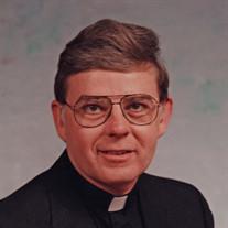 Father Michael Larkin