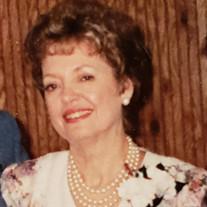 Doris Ann Bacak