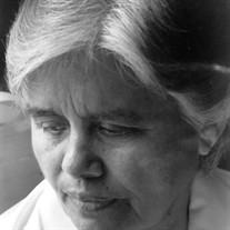 Maria Consuelo Mendoza