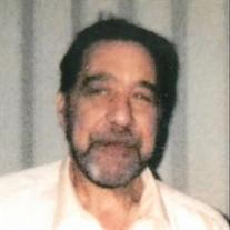 Brian Francis  Millet Sr.