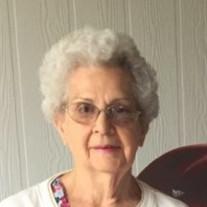 Joanne Sharp