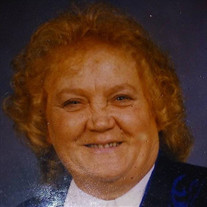 Lillian Grubb Messer
