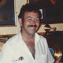 Gerald Holden