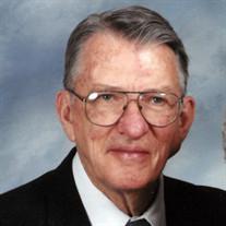 Robert Allen McLean