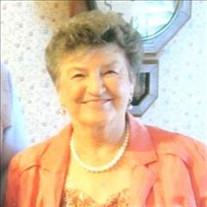 Josephine Rose Griffith