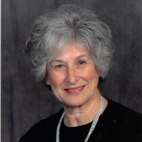 Susan M. Brown