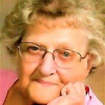 Margaret E. Hays