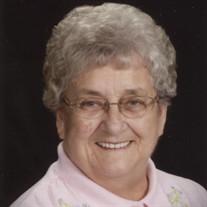 Ruth Esther Lamb