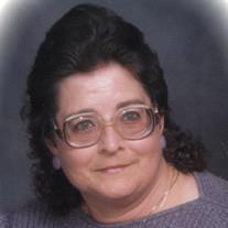 Norma Jean Murphree (Bolivar)