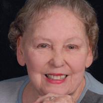 Lois Madeline Spranger