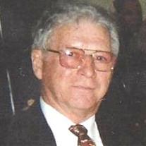 Henry Paul Gadomski