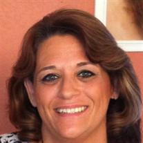 Denise Evette Shafer