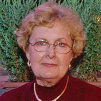 Mrs.  Menetta Mae Gearhart Nunnery