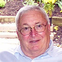 Rev. James Muir