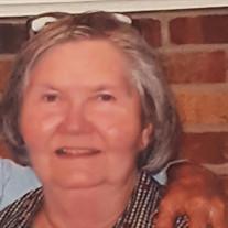 Vic Elizabeth Richardson