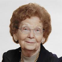 Berniece Mae Plumbtree