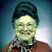 Corinne T. Gross