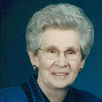 Marjorie Ann Bantjes