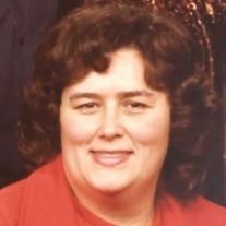 Shirley A. Hart
