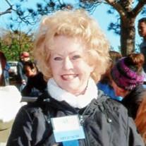 Mimi Maddock