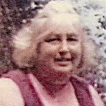 Brenda Sue Sexton