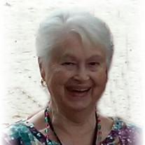 Cleo K. Larsen
