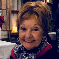 Barbara A. Kehoe