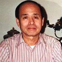 Shan-Lung Wang