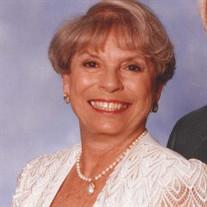 Mrs. Margaret Ann Bair
