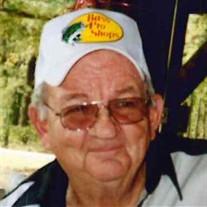 Larry Edward Aunspaugh