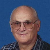 Gerald G Wadle