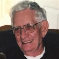 Calvin Parker McBride