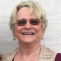Barbara Jeanene Weatherford
