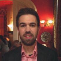 Mr Andrew Randall  Carroll