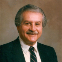 Joseph Olivero, Jr.