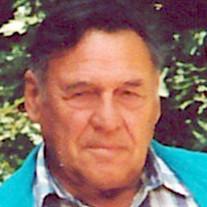 """Eugene  """"Gene"""" Boshart"""