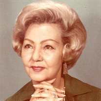 Lillian Lee Osborn
