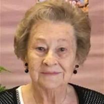 Joyce Ann Quick Braswell
