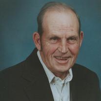 Mr. Joedd Baldock