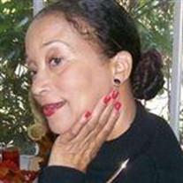 Gail M. Richardson