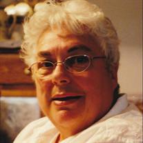 Wilma Jacoby Kimbler