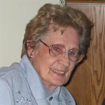 Bertha A. Donoso