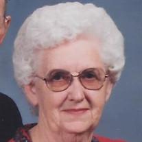 Georgia Faye Steelman